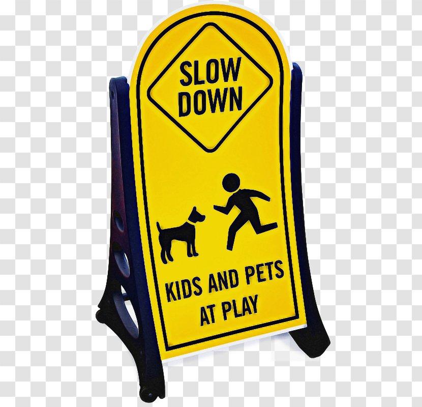 Falling Snow - Signage - Road Traffic Sign Transparent PNG