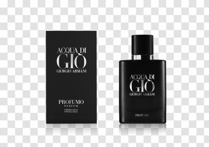 armani blue perfume