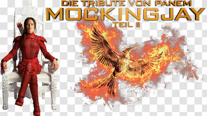 The Hunger Games Television Show Poster Graphic Design Mockingjay Part 1 Transparent Png