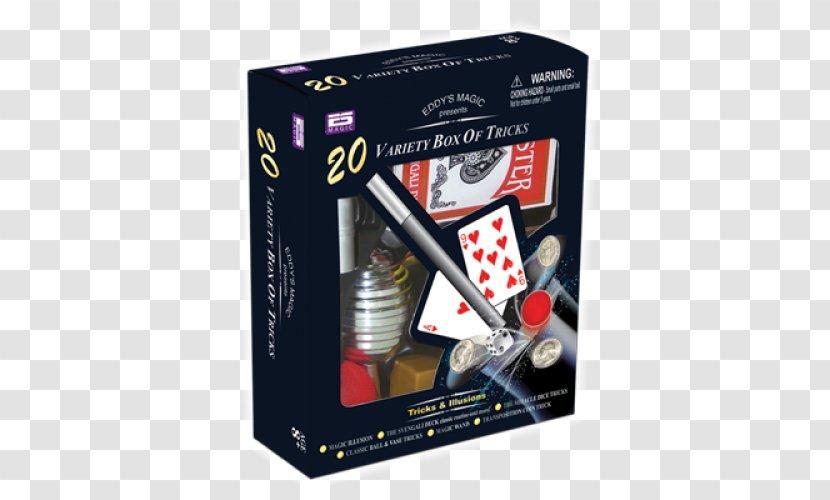 Card Game Playing Marvin's Magic Manipulation - Tricks Transparent PNG