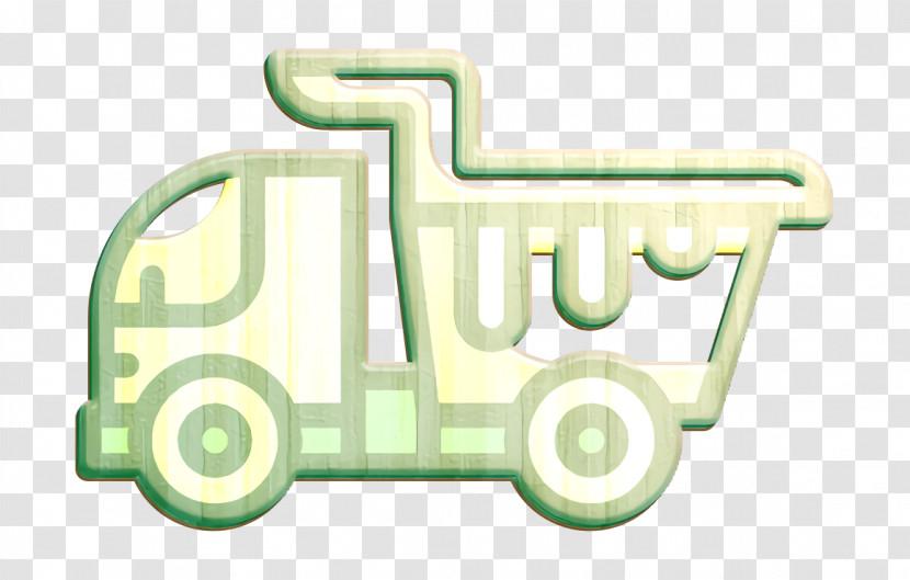 Dump Icon Dump Truck Icon Labor Icon Transparent PNG