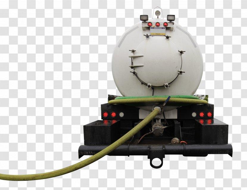 Port Jervis M&S Septic Services Tank Drain Transparent PNG