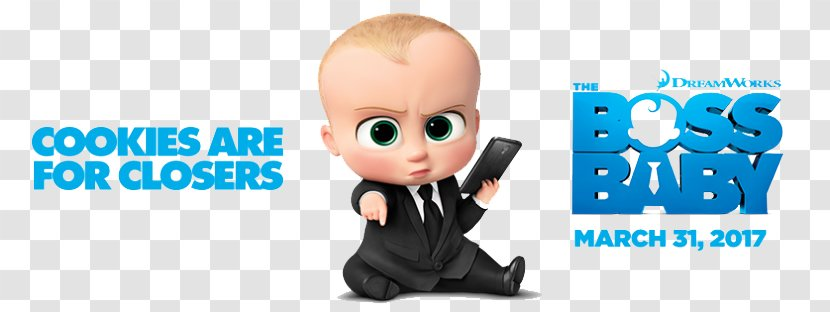 Film Dreamworks Animation Sibling Logo The Boss Baby Photos Transparent Png