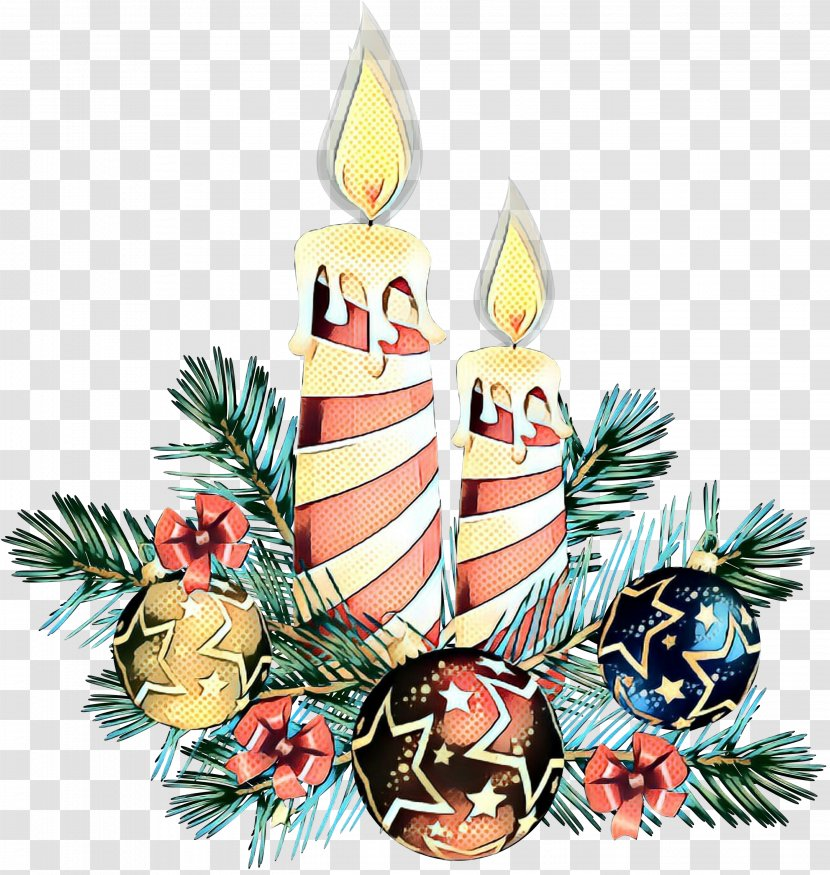 Family Tree Design Christmas Carol Holiday Candle Holder Transparent Png