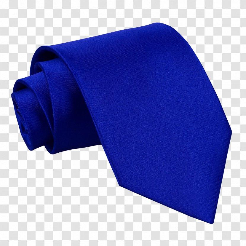 Necktie Royal Blue Wedding Dress