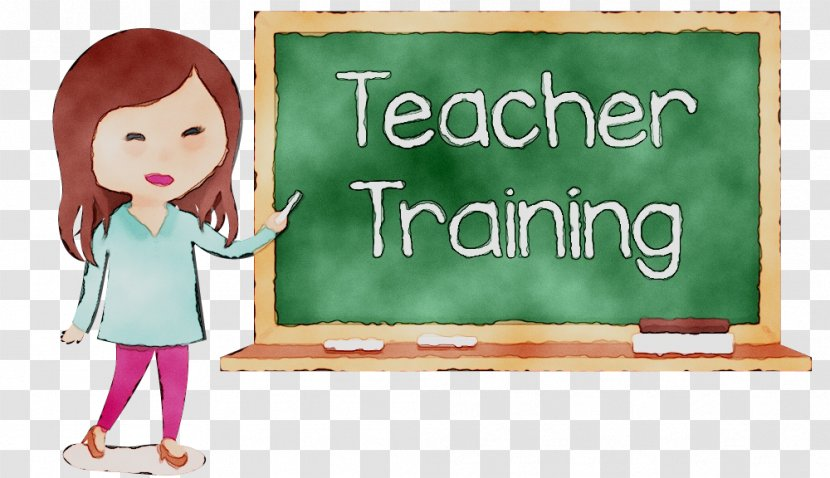 Teacher Education Course Class - Day Of Preschool And All Staff Transparent PNG