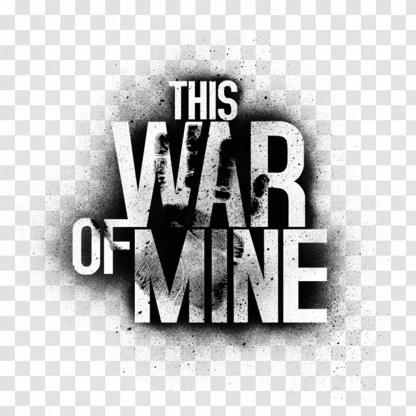 This War Of Mine Siege Sarajevo Playstation 4 11 Bit Studios Weapon Mines Transparent Png