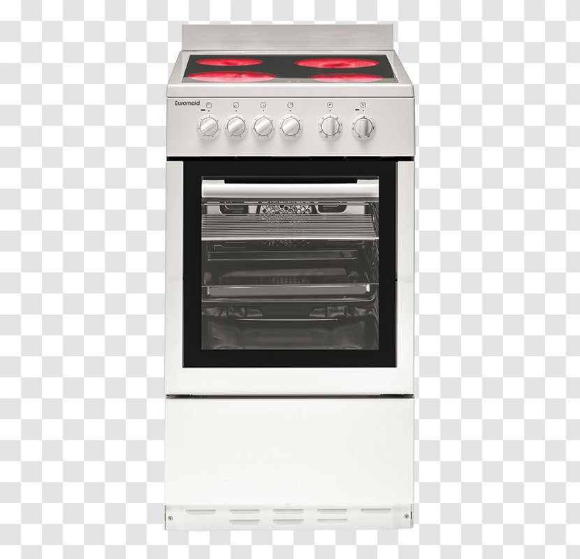 Gas Stove Cooking Ranges Oven Electric Transparent PNG