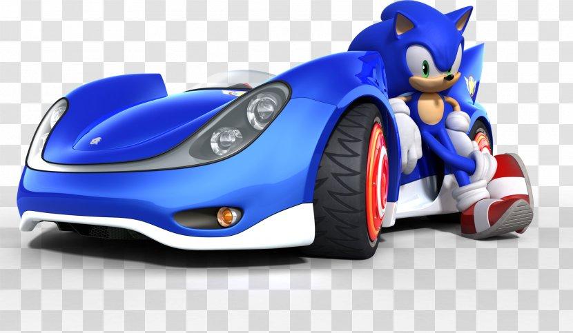 Sonic Sega All Stars Racing Transformed The Hedgehog 2 Xbox 360 Technology Transparent Png