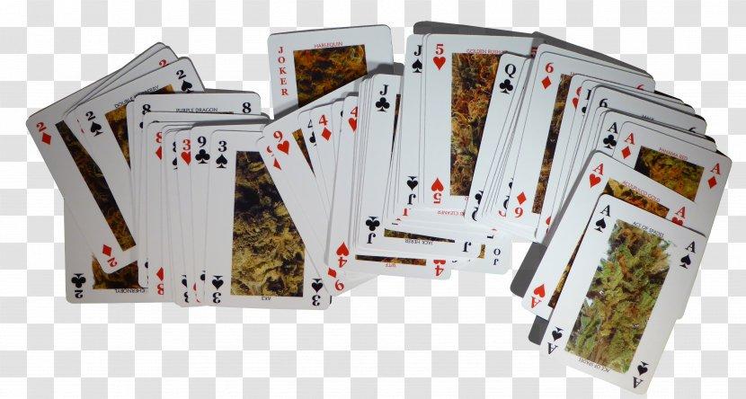 Card Game Playing - Deck Transparent PNG