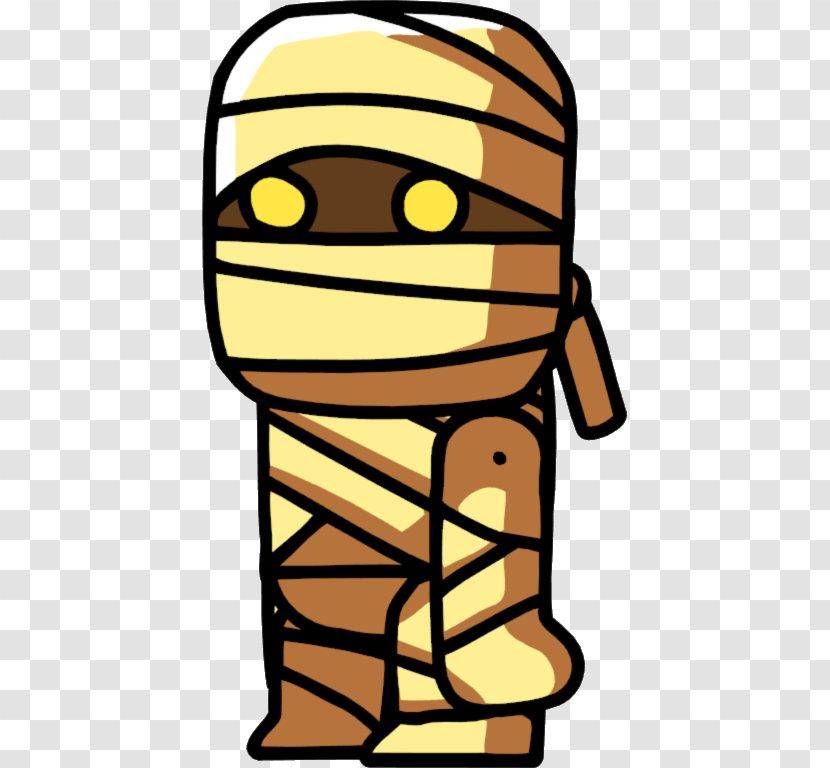 Mummy Computer Software Clip Art - Preview Transparent PNG