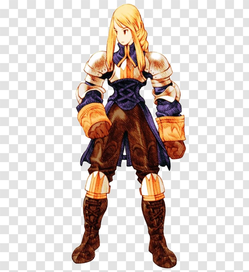 Final Fantasy Tactics The War Of Lions Video Games Vii Yuffie Kisaragi Fictional Character Tactics Characters