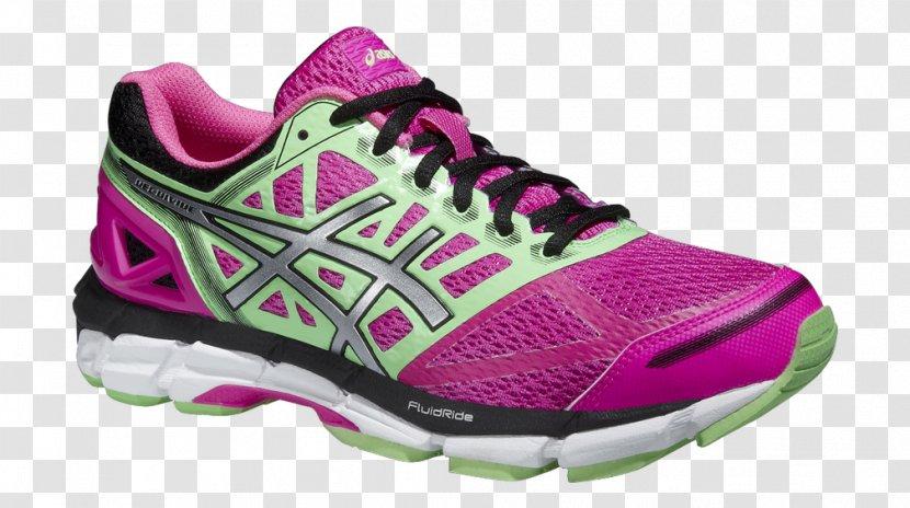 asics flat running shoes