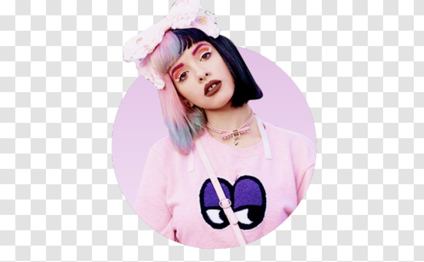 - Melanie Martinez T-shirt Cry Baby Coloring Book Hoodie - Cap - Dollhouse  Transparent PNG