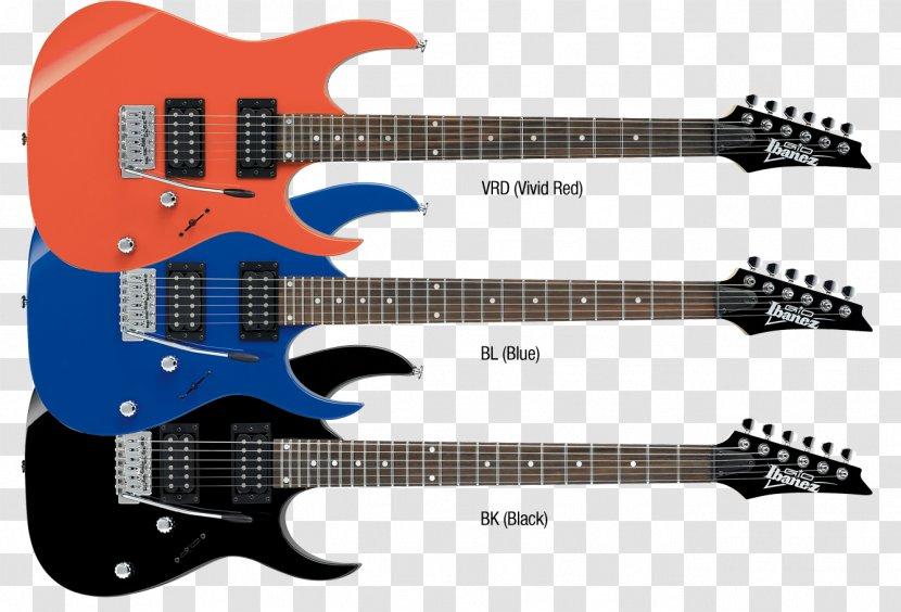 Ibanez RG Wiring Diagram Circuit Electric Guitar Transparent PNG