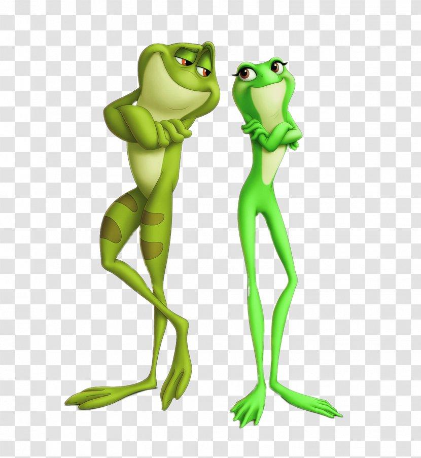 Tiana Prince Naveen Disney Princess The Walt Company And Frog