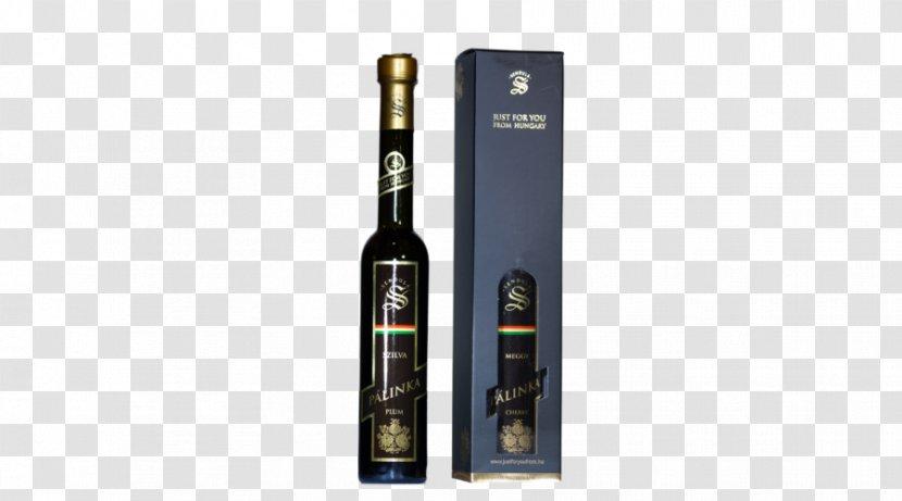 Liqueur Dessert Wine Bottle Transparent PNG