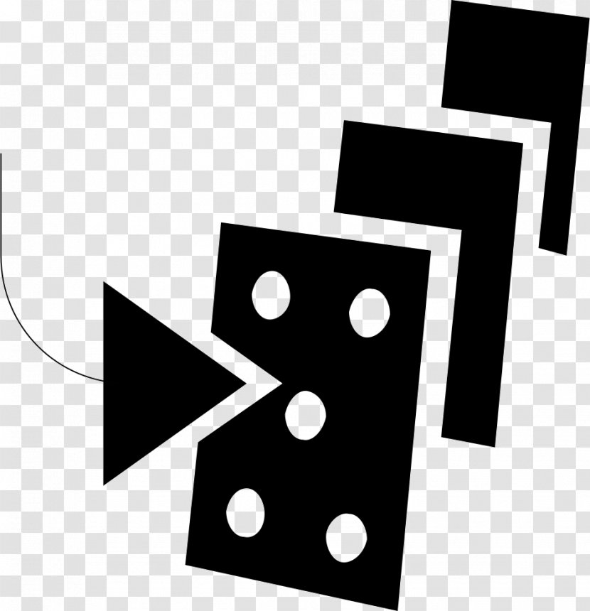 Font Clip Art Motion Symbol Geometry Dash Icons Transparent Png