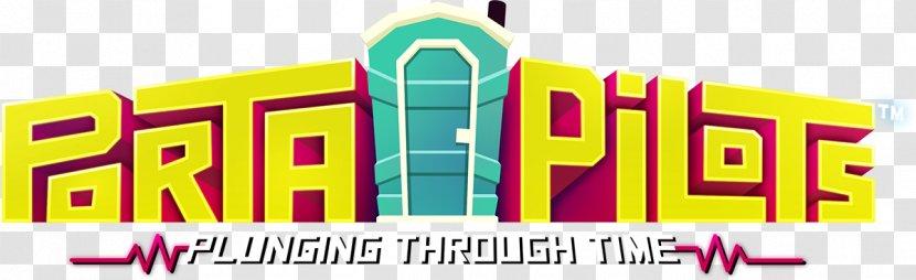 Logo Brand Banner - Text - Design Transparent PNG