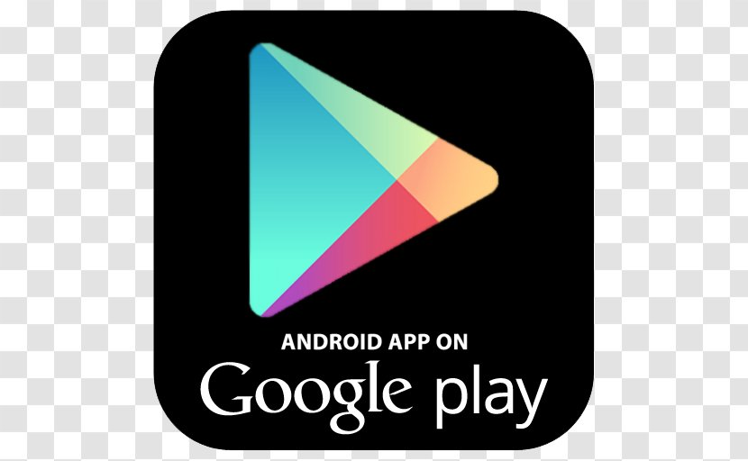 Google Play Android App Store Optimization Transparent PNG