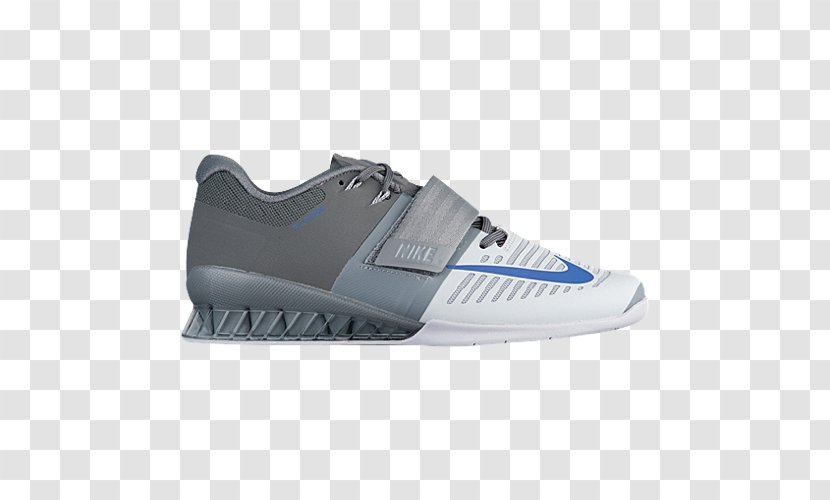 marxismo Correspondiente a A tientas  Nike Romaleos 3 Weightlifting/Powerlifting Shoe Olympic Weightlifting  Sports Shoes - Tennis Transparent PNG