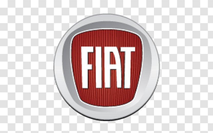 Transparent Fiat Logo