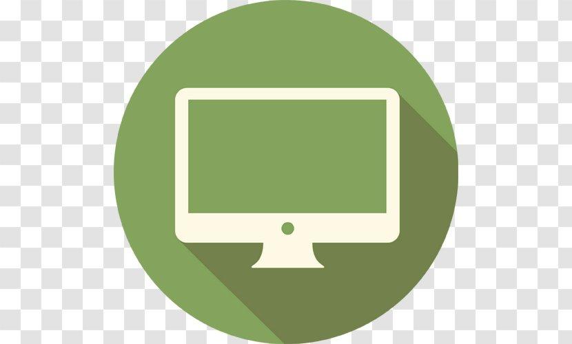 Laptop Liquid-crystal Display Computer Monitors LCD Television - Grass Transparent PNG