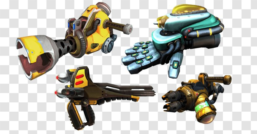 Ratchet Clank Future Tools Of Destruction Clank All 4 One A