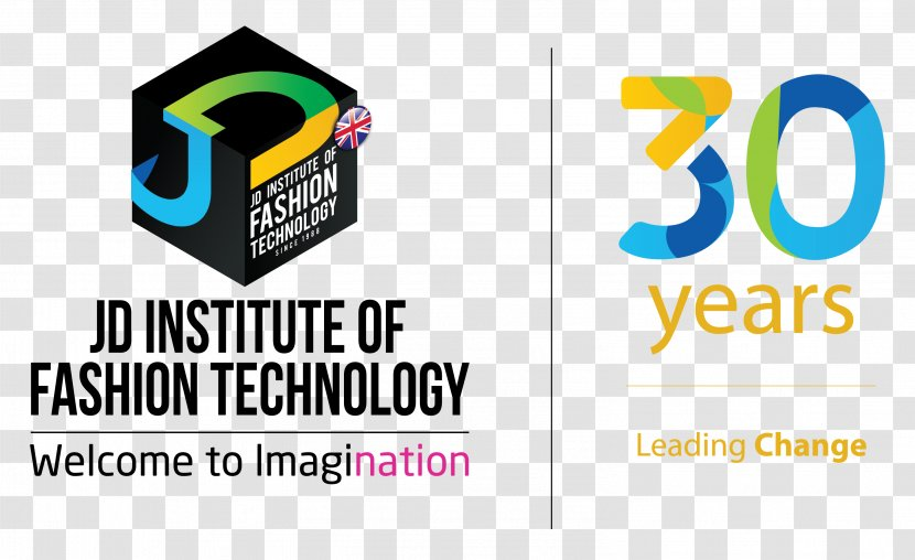 Logo Jd Institute Of Fashion Technology Graphic Design Education Transparent Png