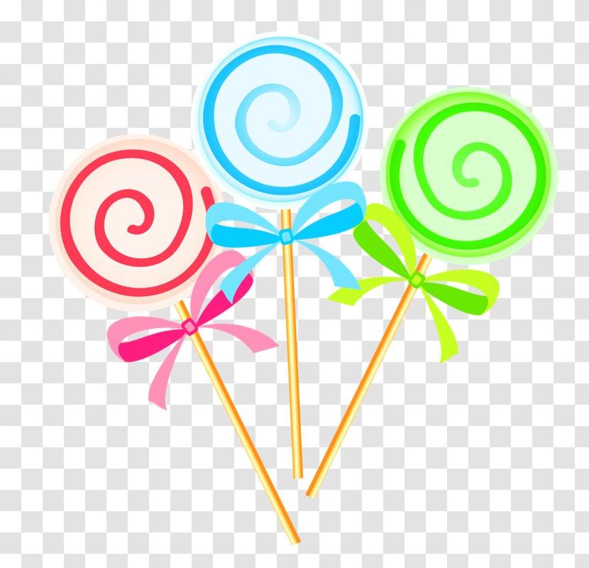 Pin Lollipop Candy Clip Art - Cartoon Transparent PNG