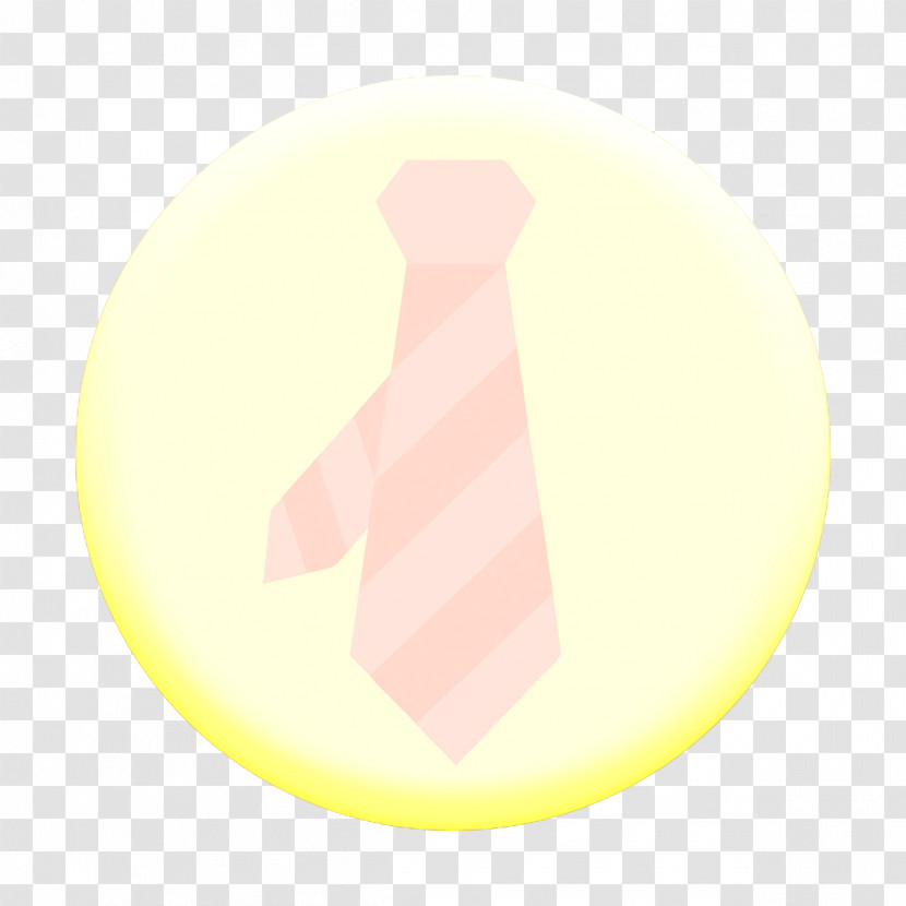 Business And Finance Icon Tie Icon Transparent PNG