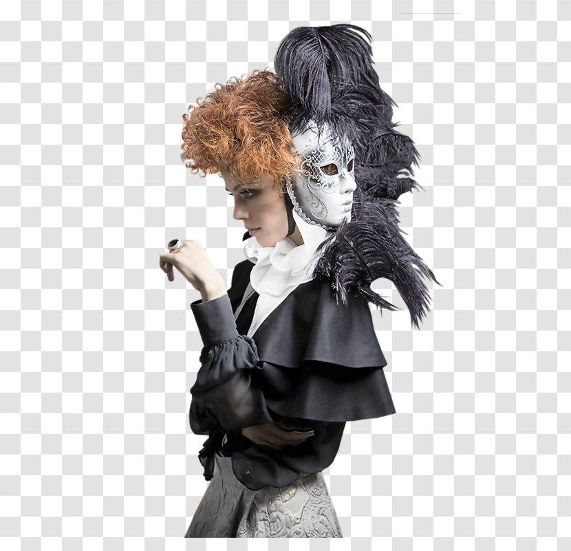PSP Lead Pin PaintShop Pro - Costume - Women Face Transparent PNG