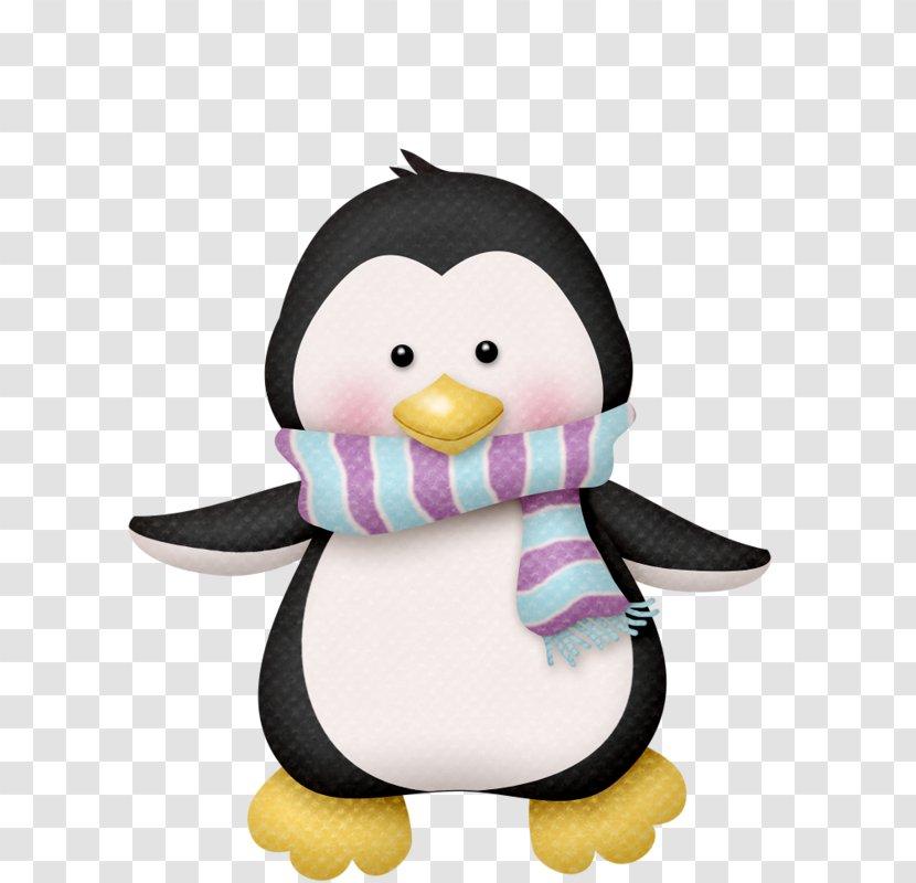 Penguin Cuteness Clip Art - Christmas Transparent PNG