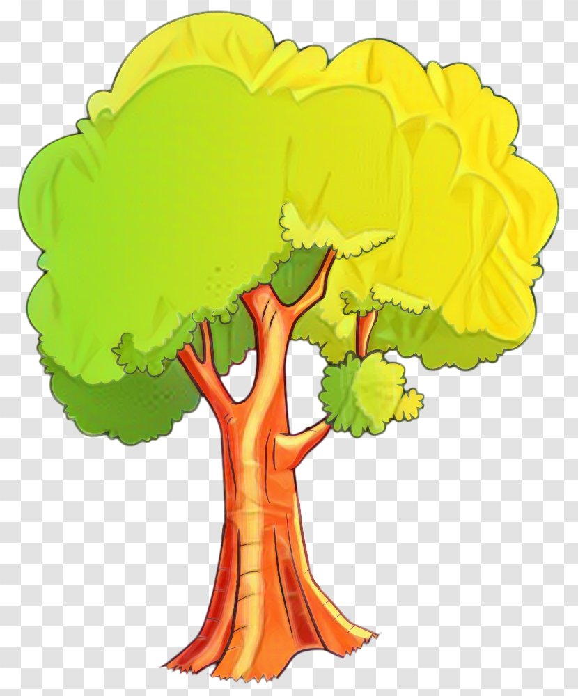Watercolor Painting Drawing Tree Clip Art Branch Cartoon Transparent Png