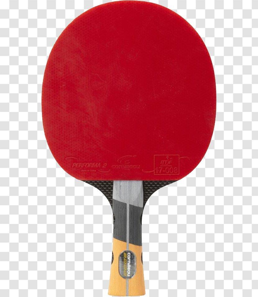 Pong Table Tennis Racket - Stiga - Ping Image Transparent PNG