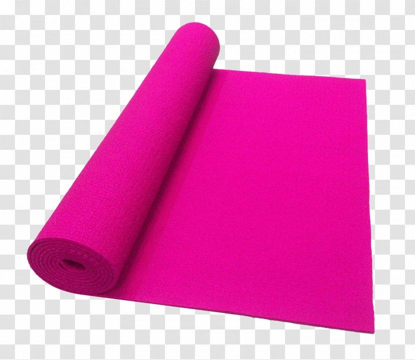 Yoga Mat Color Cartoon Transparent Png