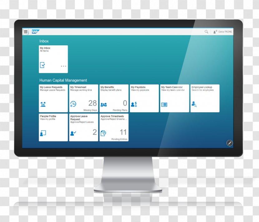 Computer Program Monitors Personal Output Device Display Design Transparent Png