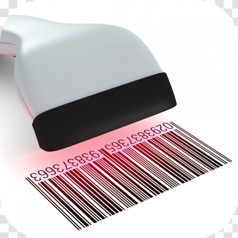 Barcode Scanners QR Code Image Scanner Stock Photography - Advertising Transparent PNG