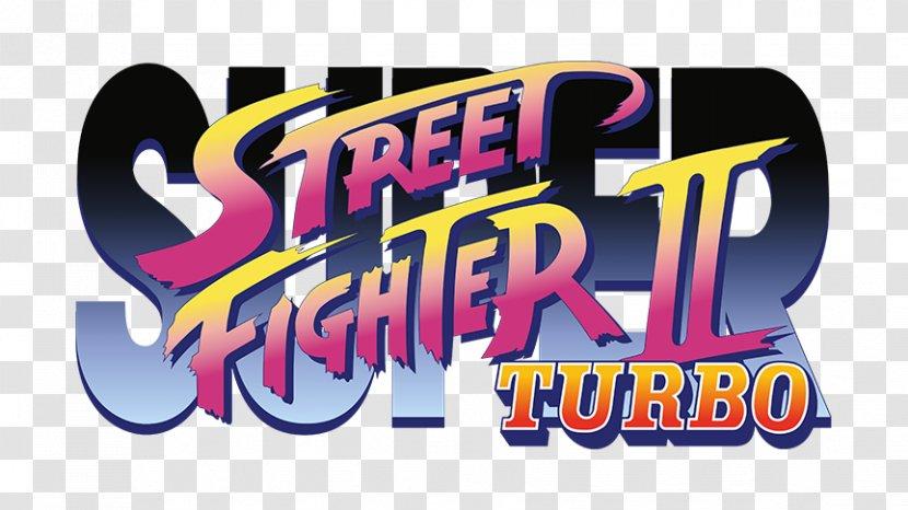 transparent street fighter 2 logo