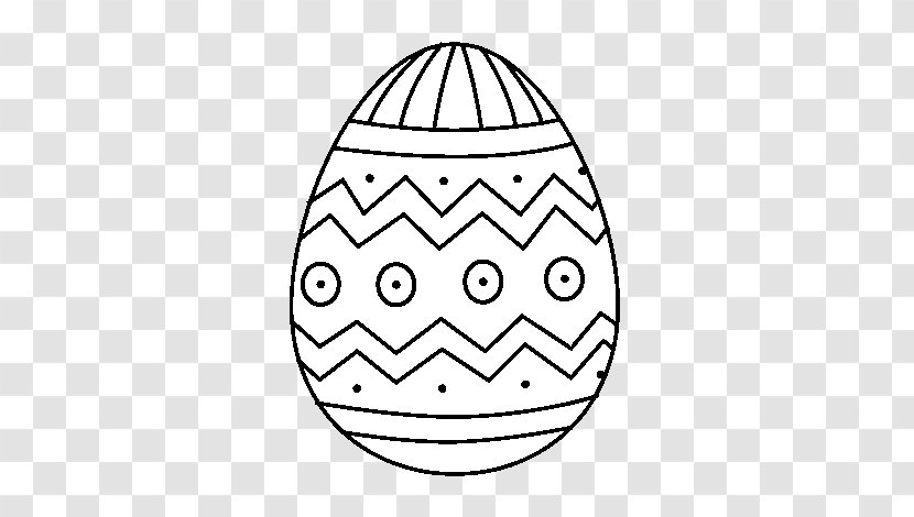 Drawing Easter Egg Coloring Book Painting - Line Art - Drawings Colouring  Transparent PNG