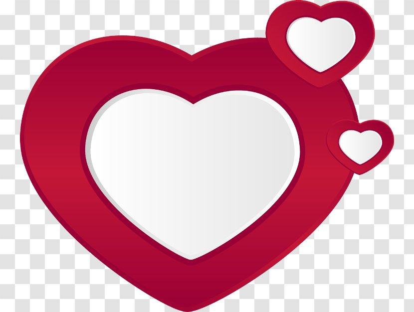 Heart Clip Art - Flower Transparent PNG