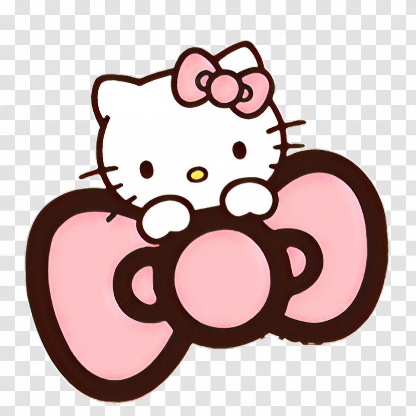 Rosto Hello Kitty Png - Hello Kitty Png , Free Transparent Clipart -  ClipartKey