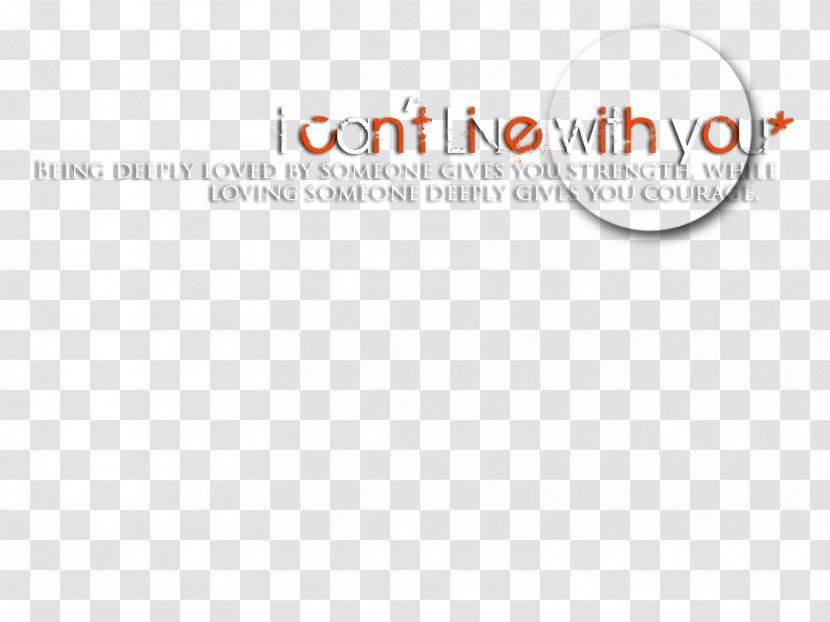 Logo Brand Font - Text - Design Transparent PNG