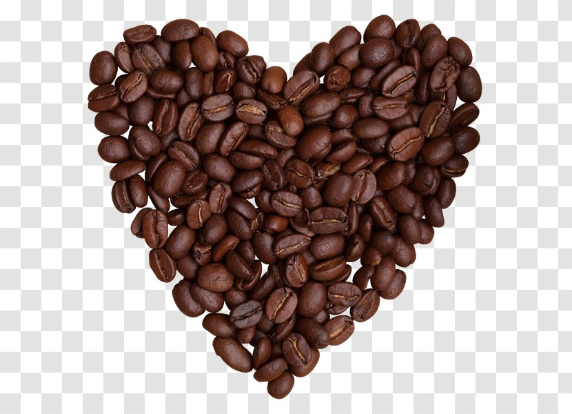 Coffee Bean Cafe Espresso - Tea Leaf Transparent PNG