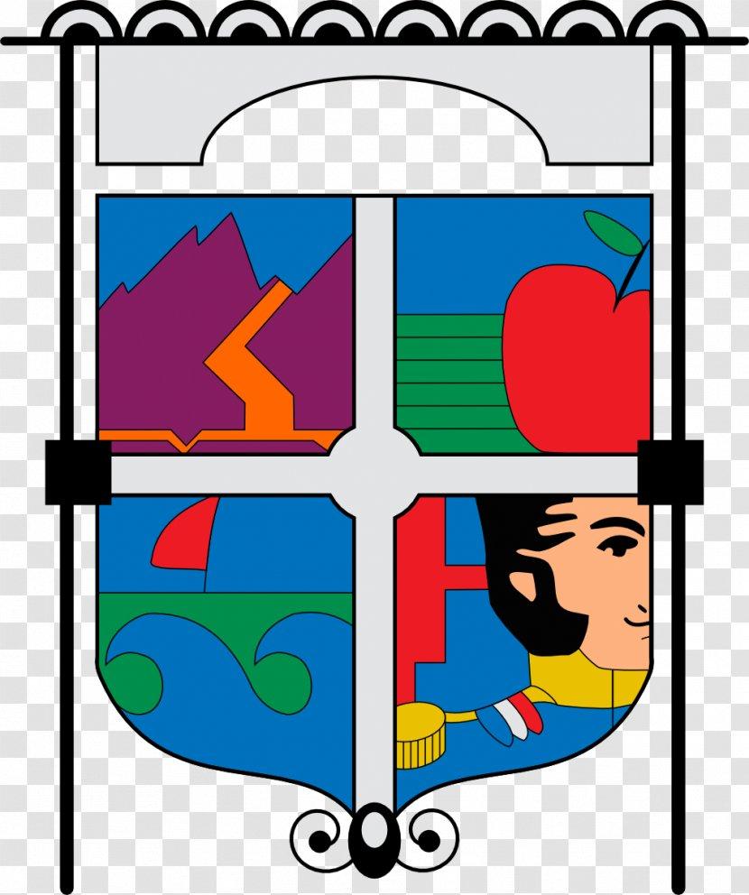 Rancagua Rengo O Higgins F C Regions Of Chile Region Chilean Coat Arms Transparent Png