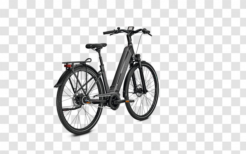 Kalkhoff Electric Bicycle Frames Motorcycle - Heart Transparent PNG