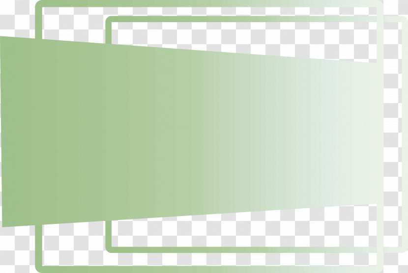 Line Angle Green Meter Transparent PNG