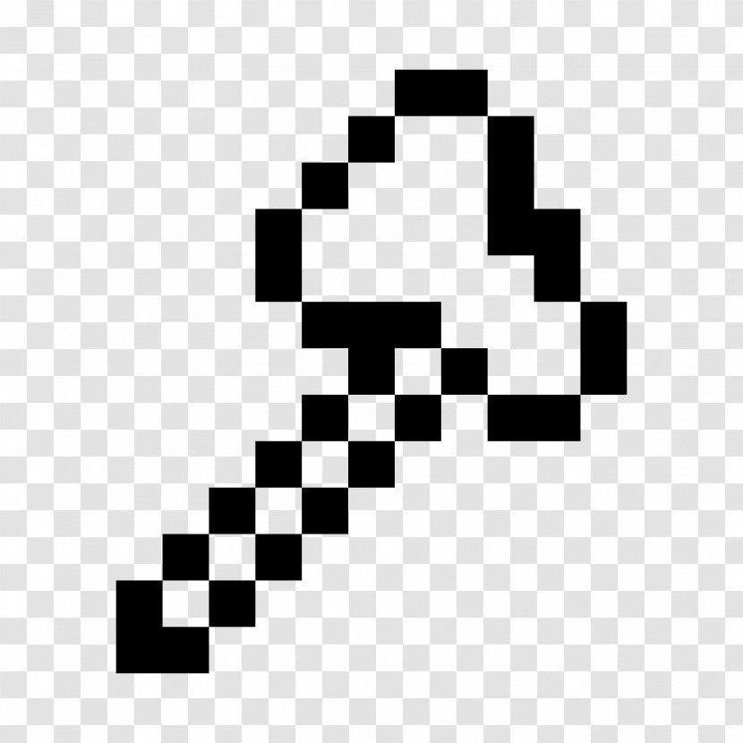 Minecraft Pocket Edition Pickaxe Roblox Minecraft Axe Logo