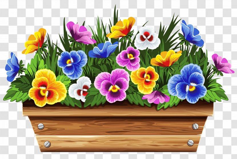Flower Pot Outline 11, - Rose Clip Art - Free Transparent PNG Clipart  Images Download