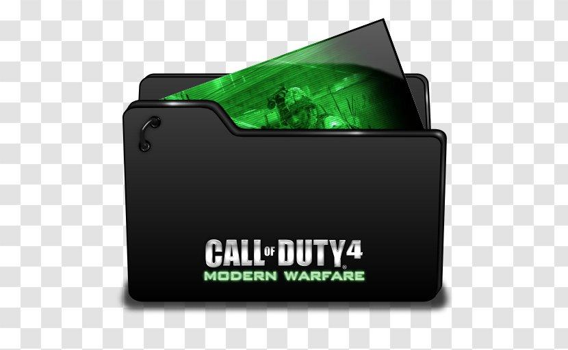 Call Of Duty 4 Modern Warfare Xbox 360 Video Games Logo Brand